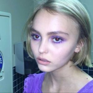 PURPLE RAIN Medusa Makeup Eye Dust NWT